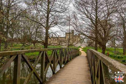 Chiddingstone - Les villages du Kent - Que faire dans le Ken en Angleterre ? Visiter les plus beaux endroits à voir dans le Kent avec notre guide complet.