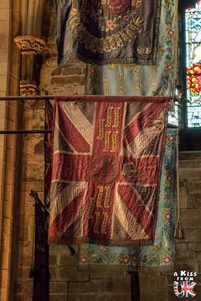 La Cathédrale St Gilles d'Edimbourg - A voir absolument et à faire à Edimbourg - Visiter Edimbourg avec le guide complet d'A Kiss from UK, le blog du voyage en Ecosse.