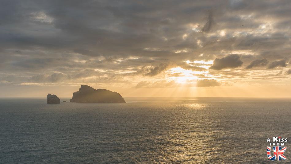 Comment se rendre sur St Kilda en Ecosse ? - Visiter l'archipel de St Kilda en Ecosse - Que voir sur l'île de St Kilda et comment y aller ? - A Kiss from UK, guide et blog voyage sur l'Ecosse.