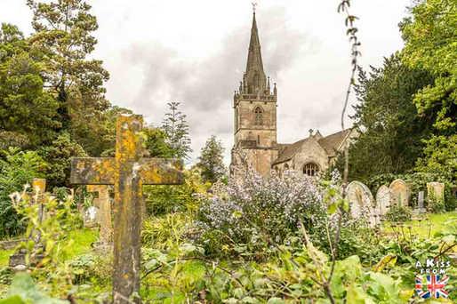 Corsham - Que voir dans le Wiltshire en Angleterre ? Visiter le Wiltshire avec A Kiss from UK, le blog du voyage en Ecosse, Angleterre et Pays de Galles