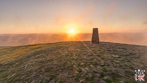 Les plus beaux paysages d'Angleterre. Découvrez le meilleur de la Grande-Bretagne avec A Kiss from UK.