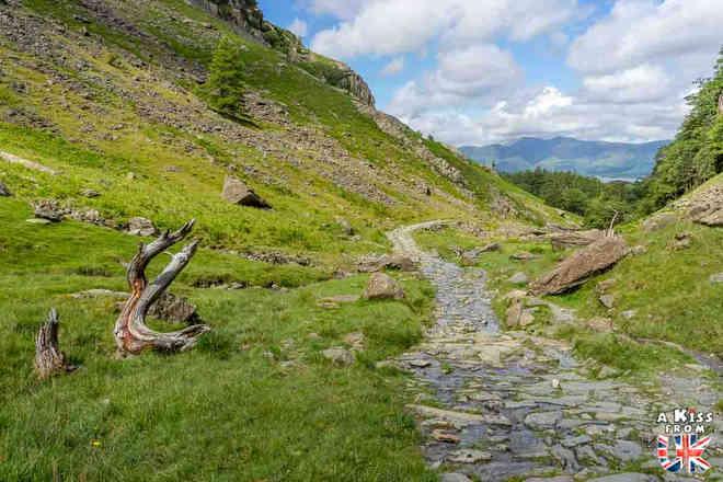 Le Lake District - Découvrez les plus beaux paysages d'Angleterre avec notre guide voyage qui vous emménera visiter les plus beaux endroits d'Angleterre.
