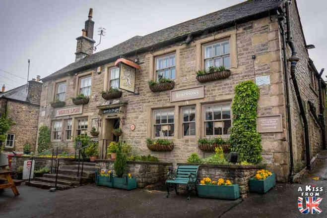The White Lion - Découvrez les meilleurs pubs de Grande-Bretagne. Quels sont les meilleurs pubs d'Angleterre, d'Ecosse et du Pays de Galles ?