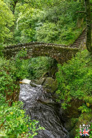 Aira Force - Que voir absolument dans le Lake District en Angleterre ? Visiter le Lake District avec A Kiss from UK, le blog du voyage en Ecosse, Angleterre et Pays de Galles