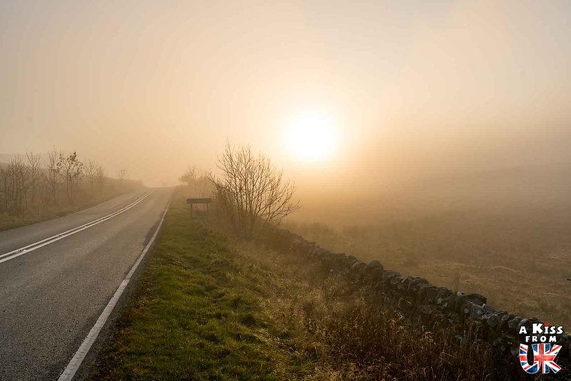 Northumberland National Park - Que voir dans le Northumberland en Angleterre ? Visiter le Northumberland avec A Kiss from UK, le guide et blog du voyage en Ecosse, Angleterre et Pays de Galles.