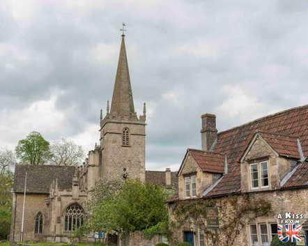 Lacock - Que voir dans le Wiltshire en Angleterre ? Visiter le Wiltshire avec A Kiss from UK, le blog du voyage en Angleterre.