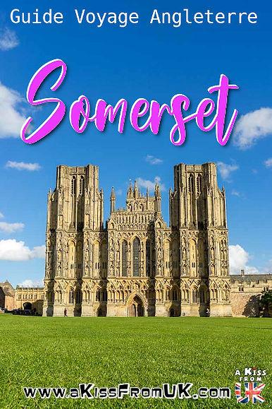 Découvrez les plus beaux endroits du Somerset avec A Kiss from UK, le guide & blog voyage sur l'Ecosse, l'Angleterre et le Pays de Galles !
