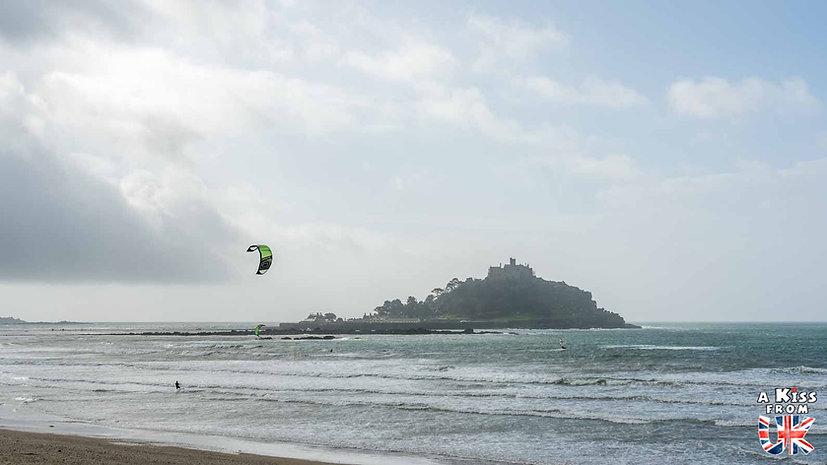 St Michael Mount, le Mont ST Michel en Angleterre - Que voir et que faire dans les Cornouailles en Angleterre ? Visiter les Cornouailles et ses plus beaux endroits avec notre guide complet - A Kiss from UK, le blog du voyage en Agleterre.