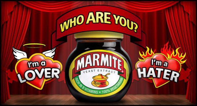 a Marmite : la redoutable pâte à tartiner britannique - 8 choses qui vont vous surprendre en Grande-Bretagne ! Découvrez les détails insolites qui vous attendent en Ecosse, en Angleterre et au Pays de Galles pendant votre voyage | A Kiss from UK