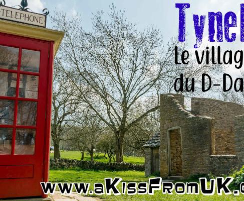 Tyneham, le village oublié du D-Day