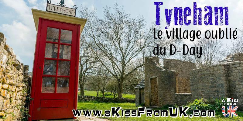 Découvrez l'histoire du village abandonné de Tyneham, dans le Dorset, qui a contribué au succès du D-Day