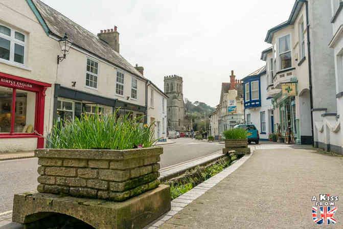 Beer - Que faire dans le Devon en Angleterre ? Visiter les plus beaux endroits à voir absolument dans le Devon avec notre guide voyage.