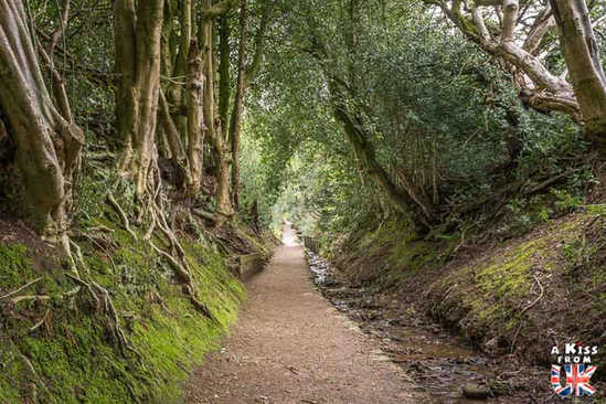Edale - A faire et à voir dans le Peak District en Angleterre. Visiter les plus beaux endroits du Peak District avec notre guide complet.