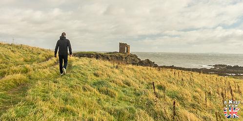 Les plus belles randonnées d'Ecosse. Découvrez le meilleur de la Grande-Bretagne avec A Kiss from UK.