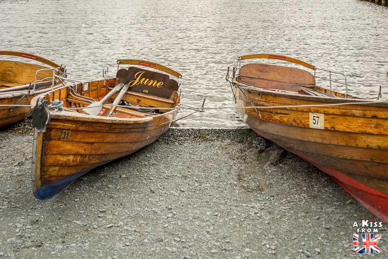 Bowness on Windermere- Que voir absolument dans le Lake District en Angleterre ? Visiter le Lake District avec A Kiss from UK, le blog du voyage en Ecosse, Angleterre et Pays de Galles.