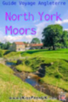 Découvrez les plus beaux endroits des North York Moors avec A Kiss from UK, le guide & blog voyage sur l'Ecosse, l'Angleterre et le Pays de Galles !