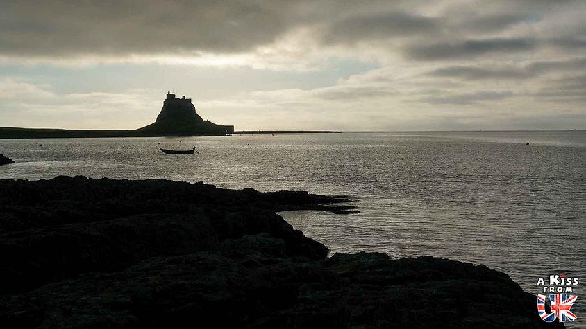 Que voir dans le Northumberland en Angleterre ? - A Kiss from UK, le blog du voyage en Ecosse, Angletere et Pays de Galles