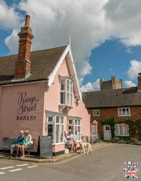 Le Suffolk en Angleterre - 10 régions idéales pour visiter la Grande-Bretagne loin des foules - Visiter l'Angleterre, l'Ecosse et le Pays de Galles loin des sentiers battus et des endroits trop touristiques
