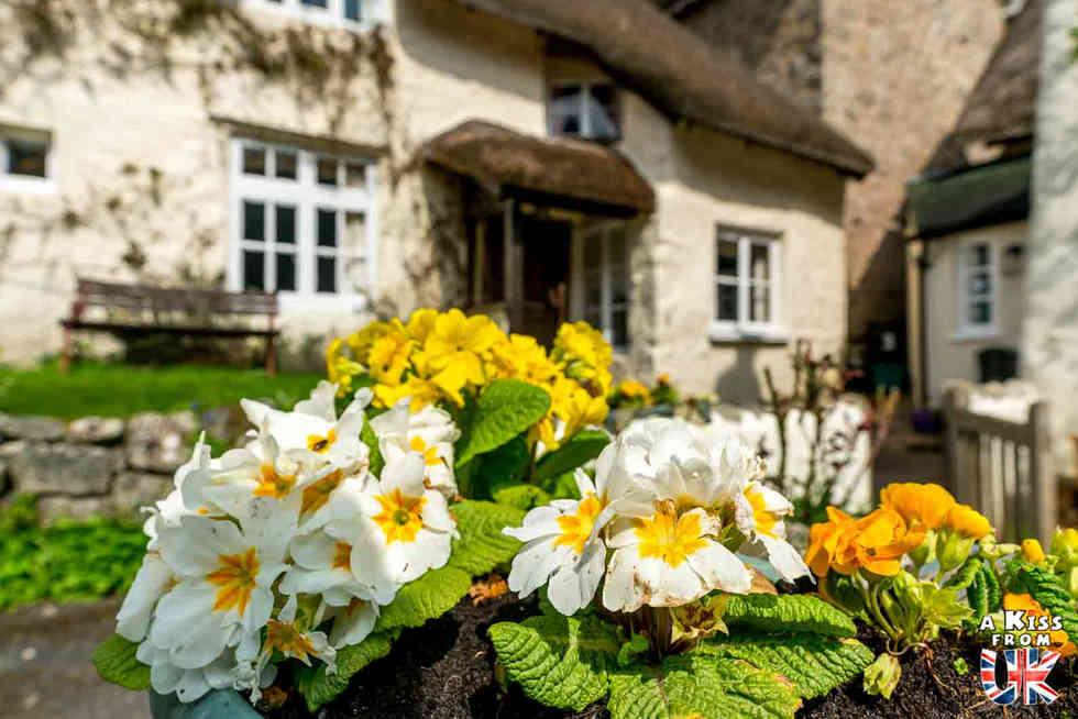 Lustleigh - Que voir et que faire dans le Devon en Angleterre ? Visiter le Devon et ses plus beaux endroits avec notre guide voyage - A Kiss from UK, le blog du voyage en Grande-Bretagne.