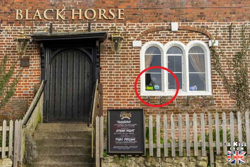 J'ai vu un fantôme à Pluckley ! - Pluckley, le village le plus hanté d'Angleterre. Découvrez ma chasse aux fantômes à Pluckley dans le Kent. | Blog | A Kiss from UK