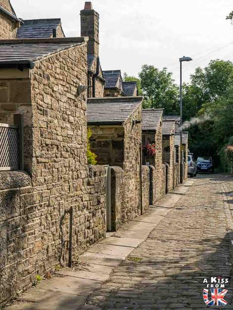 Skipton - Que voir dans les Yorkshire Dales en Angleterre ? Visiter les Yorkshire Dales avec A Kiss from UK, le blog du voyage en Ecosse, Angleterre et Pays de Galles.