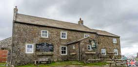 Le Tan Hill - Que voir dans les Yorkshire Dales en Angleterre ? Visiter les Yorkshire Dales avec A Kiss from UK, le guide et blog du voyage en Ecosse, Angleterre et Pays de Galles.