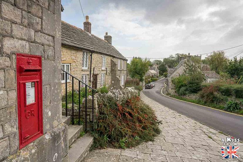 Buxton - Que faire et que voir dans le Dorset en Angleterre ? Visiter les plus beaux endroits du Dorset avec notre guide complet sur cette région anglaise - A Kiss from UK, le blog du voyage en Angleterre.