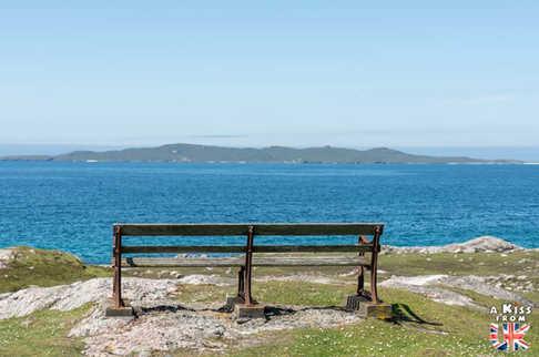 La plage de Seilebost - Visiter Lewis et Harris, le guide voyage complet – les lieux à voir sur l'île de Lewis & Harris dans les Hébrides Extérieures en Ecosse - A Kiss from UK, blog voyage Ecosse.