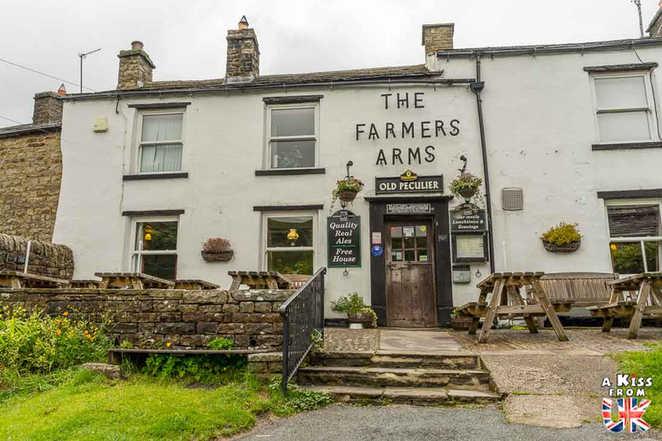 The Farmers Arms - Découvrez les meilleurs pubs de Grande-Bretagne. Quels sont les meilleurs pubs d'Angleterre, d'Ecosse et du Pays de Galles ?