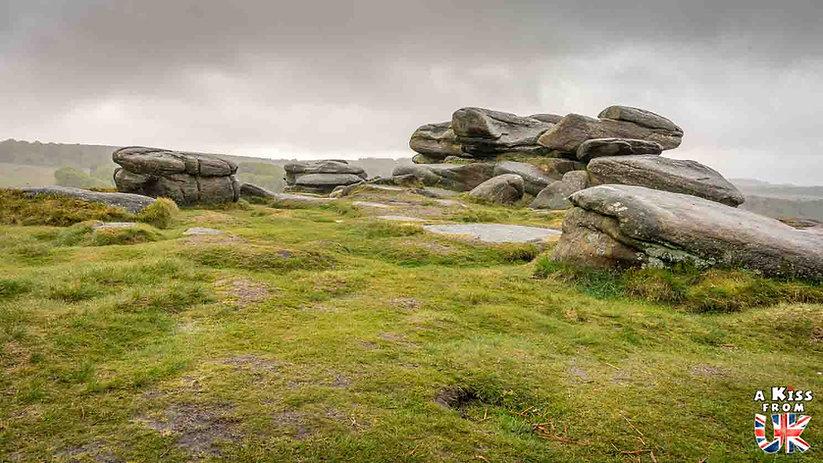 Owler Tor - A faire et à voir dans le Peak District en Angleterre. Visiter les plus beaux endroits du Peak District avec notre guide complet.