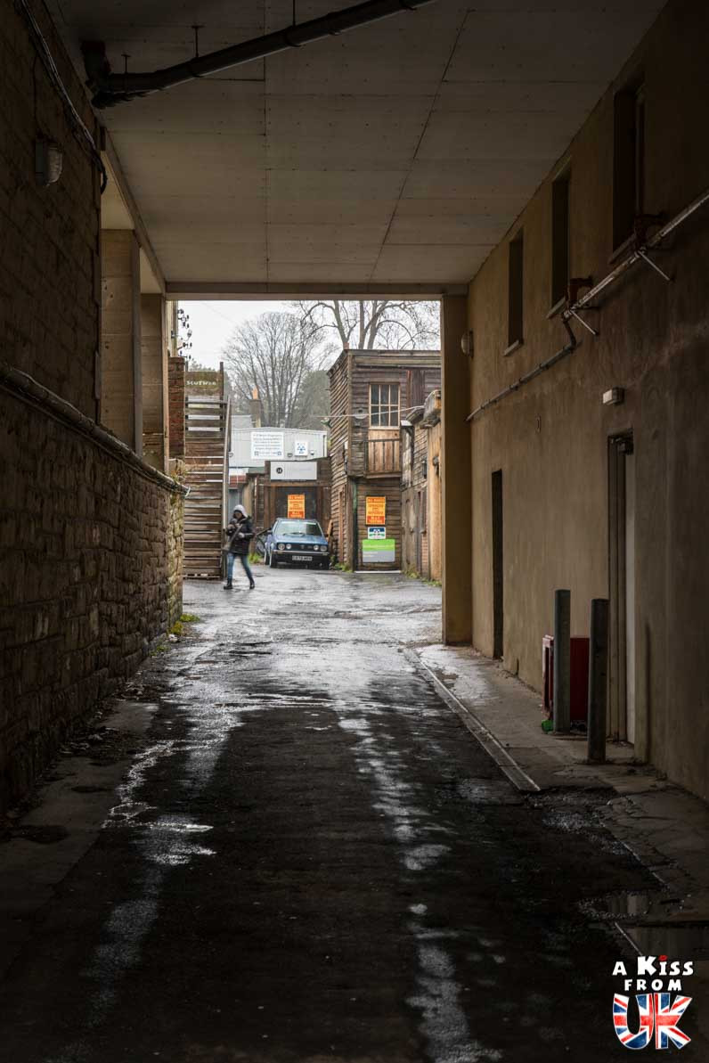 Comment trouver la rue Western d'Édimbourg - ambiance Far West et cowboys à Morningside - Découvrez les endroits secrets d'Édimbourg avec A Kiss from UK, guide et blog voyage Ecosse.