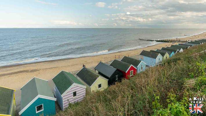 Southwold - Que voir dans le suffolk en Angleterre ? Visiter le Suffolk avec A Kiss from UK, le guide et blog du voyage en Ecosse, l'Angleterre et Pays de Galles.