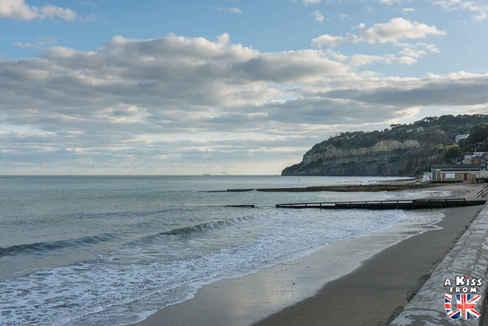 Shanklin - Que faire sur l'île de Wight en Angleterre ? Visiter les plus beaux endroits à voir sur l'île de Wight