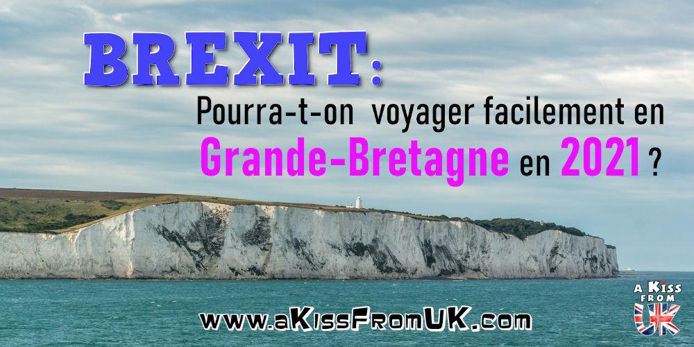 BREXIT : peut-on voyager facilement en Grande-Bretagne en 2020 ! Découvrez les nouvelles formalités pour voyager en Ecosse, en Angleterre ou au Pays de Galles en 2021 avec le Brexit.