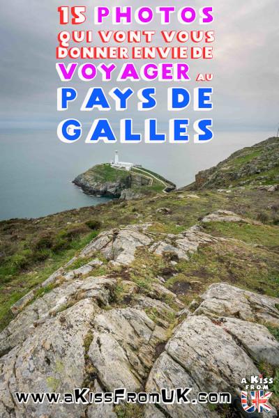 Le Pays de Galles  n'est pas une destination de vacances tendance. Pourtant ce petit pays méconnu offre des décors fabuleux qui peuvent pour certains rivaliser avec ceux d'Ecosse.  Découvrez les plus beaux endroits du Pays de Galles en photos qui vous donneront envie d'y voyager en 2020 malgré le Brexit !