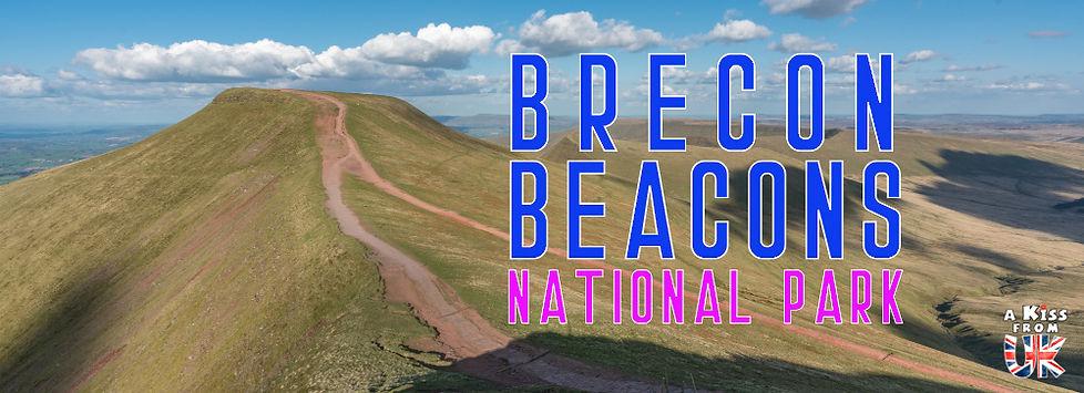 Visiter les plus beaux endoits des Brecon Beacons au Pays de Galles avec A Kiss from UK, le guide et blog du voyage en Ecosse, Angleterre et Pays de Galles