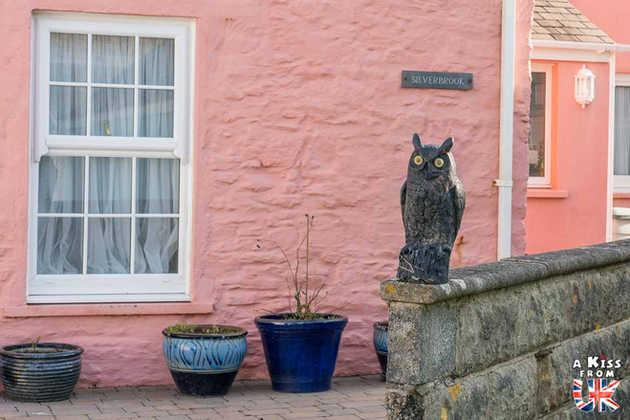 Little Haven - Que voir dans le Pembrokeshire au Pays de Galles ? Visiter le Pembrokeshire avec A Kiss from UK, guide & blog voyage sur l'Ecosse, l'Angleterre et le Pays de Galles.