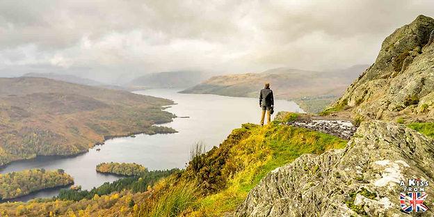 Le Loch Lomond et les Trossachs. Les régions des Highlands d'Ecosse à visiter. Voyagez à travers les plus belles régions d'Ecosse avec nos guides voyage et préparez votre séjour dans les endroits incontournables de Grande-Bretagne.
