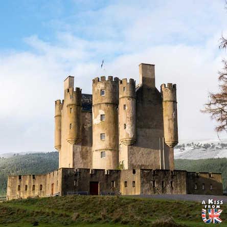 Les Cairngorms en Ecosse - 10 régions idéales pour visiter la Grande-Bretagne loin des foules - Visiter l'Angleterre, l'Ecosse et le Pays de Galles loin des sentiers battus et des endroits trop touristiques