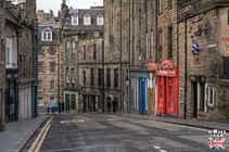 Greyfriars à Edimbourg - A voir absolument et à faire à Edimbourg - Visiter Edimbourg avec le guide complet d'A Kiss from UK, le blog du voyage en Ecosse.