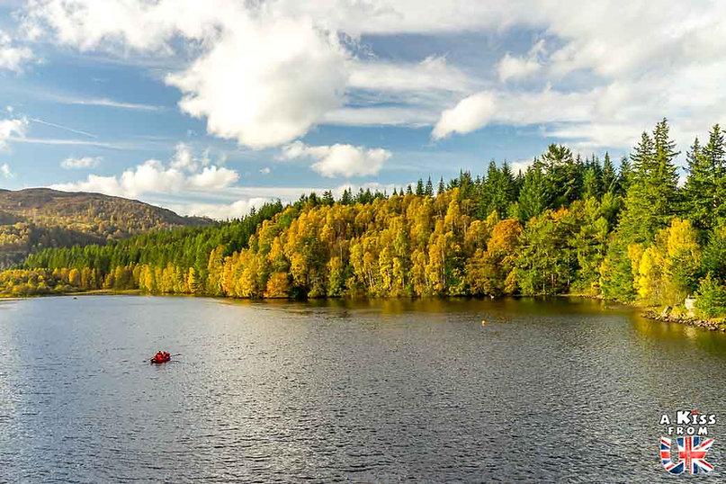 Pitlochry dans le Perthshire - 50 endroits à voir absolument en Ecosse – Découvrez les lieux incontournables en Ecosse et les plus beaux endroits d'Ecosse à visiter pendant votre voyage | A Kiss from UK