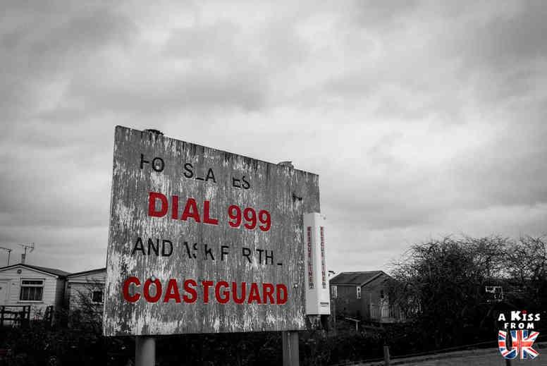 Seasalters - A faire et à voir dans le Kent en Angleterre. Visiter les plus beaux endroits du Kent avec notre guide complet.