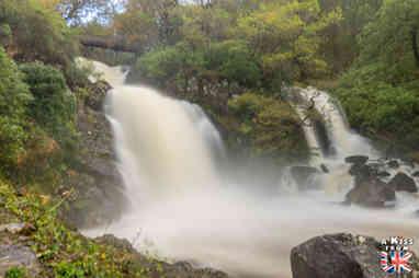 Les Trossachs - Roadtrip de 8 jours en Ecosse à l'automne - Itinéraire de voyage en Ecosse par A Kiss from UK, guide et blog voyage sur l'Ecosse, l'Angletere et le Pays de Galles