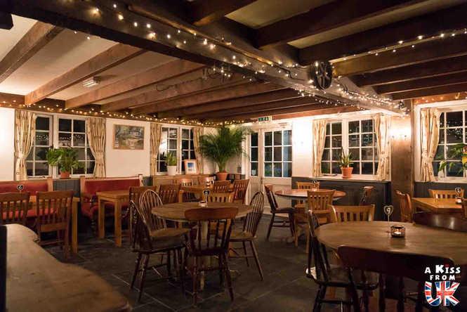 The Traveller Rest - Découvrez les meilleurs pubs de Grande-Bretagne. Quels sont les meilleurs pubs d'Angleterre, d'Ecosse et du Pays de Galles ?