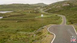 Hushinish - Visiter Lewis et Harris, le guide voyage complet – les lieux à voir sur l'île de Lewis & Harris dans les Hébrides Extérieures en Ecosse - A Kiss from UK, blog voyage Ecosse.