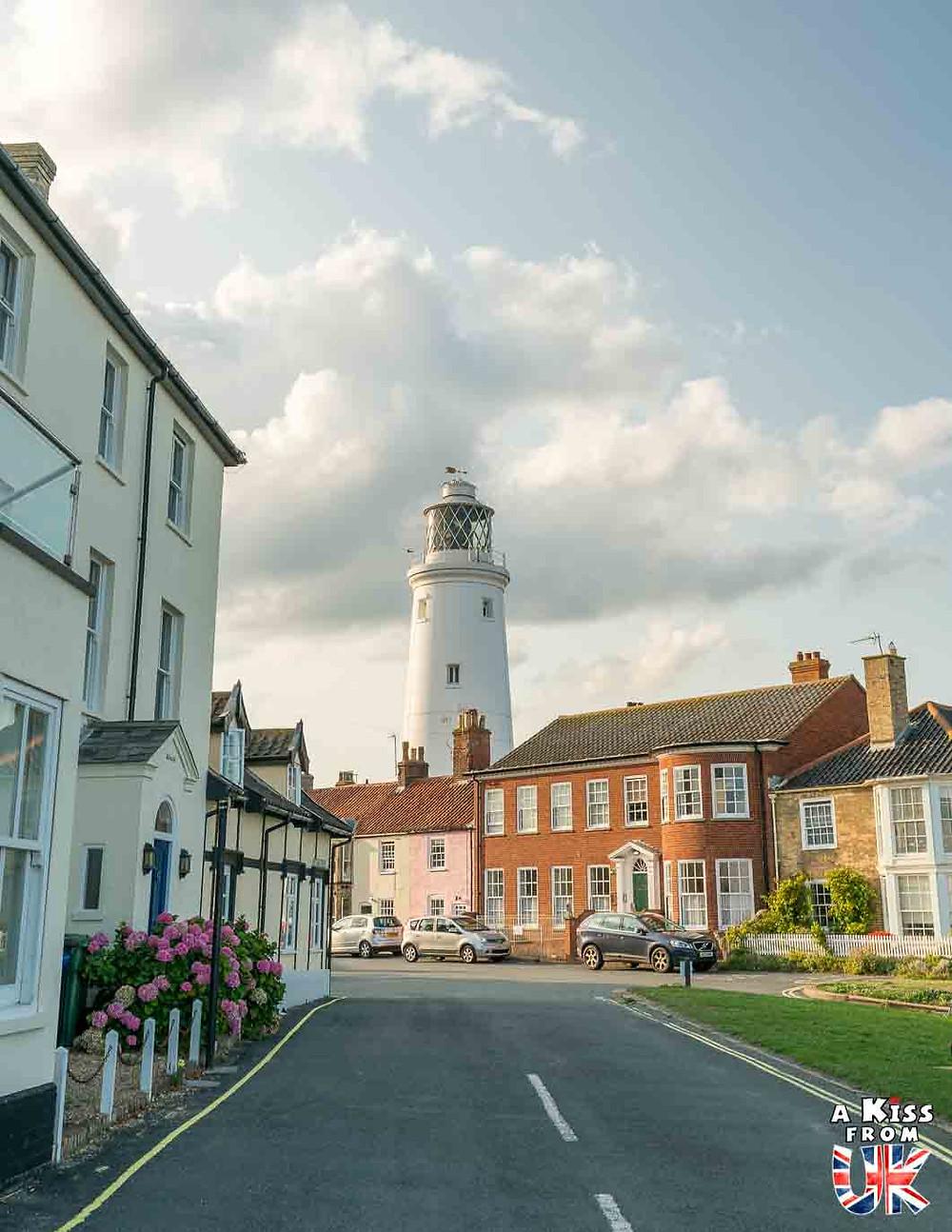 Southwold dans le Suffolk - 30 photos qui vont vous donner envie de voyager en Angleterre après l'épidémie de coronavirus - Découvrez les plus belles destinations et les plus belles régions d'Angleterre à visiter.