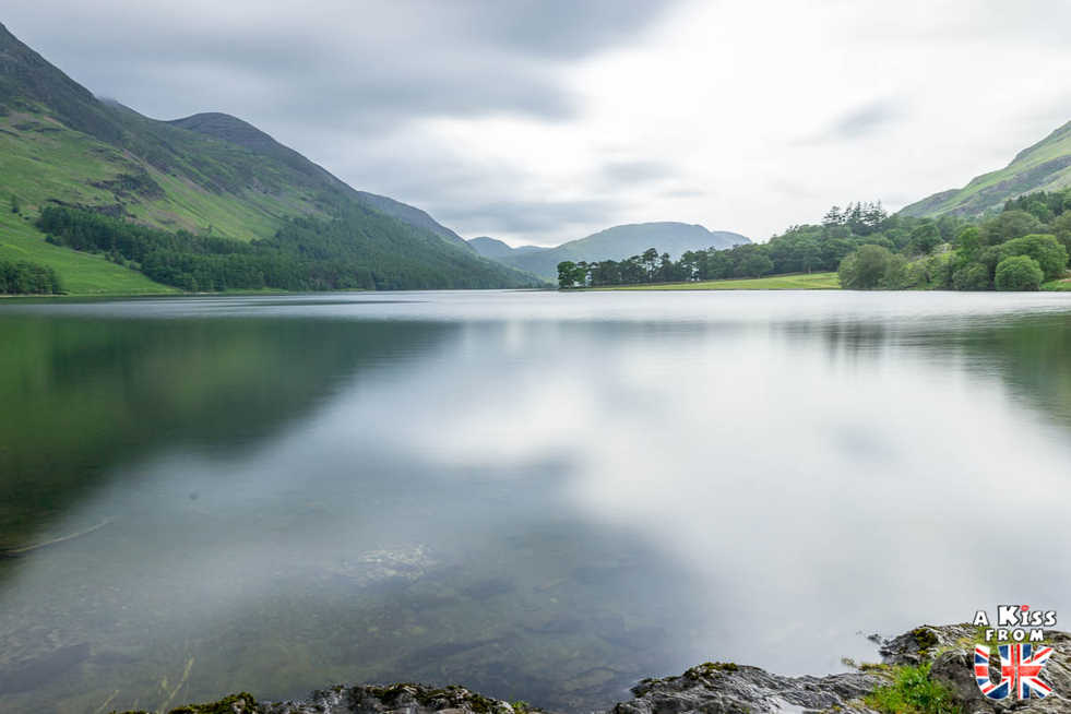 Buttermere - Que voir absolument dans le Lake District en Angleterre ? Visiter le Lake District avec A Kiss from UK, le blog du voyage en Ecosse, Angleterre et Pays de Galles
