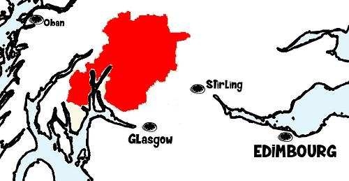 Care Loch Lomond Trossachs Que voir dans le Loch Lomond et les Trossachs en Ecosse ? Visiter le Parc National du Loch Lomond et des Trossachs avec A Kiss from UK, blog du voyage en Ecosse, Angletere et Pays de Galles.
