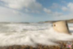 Kimmeridge Bay - Que faire dans le Dorset en Angleterre ? Visiter les plus beaux endroits à voir dans le Dorset et la Jurassic Coast avec notre guide complet.