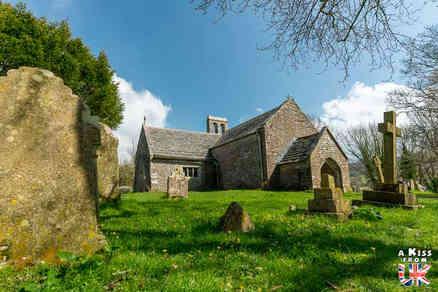 Tyneham - Que faire dans le Dorset en Angleterre ? Visiter les plus beaux endroits à voir dans le Dorset avec notre guide complet.